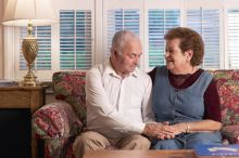 How to safely equip an apartment for seniors